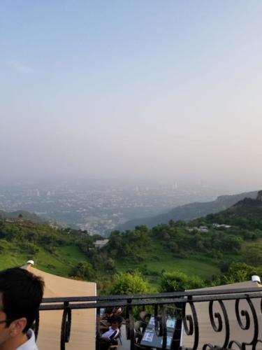 Islamabad City Pics